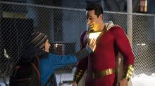 """""""Shazam!"""", la cinta de superhéroes que hace un guiño a """"Big"""""""