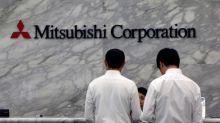 Mitsubishi sells Australian iron ore, rail project to Sinosteel