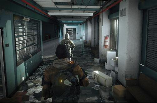 GDC 2014: Ubisoft shows off its Divison-powering Snowdrop engine