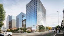 Bellevue office market sizzles with 10 projects totaling more than 6M square feet