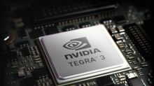 Here's How NVIDIA Corp.'s Tegra Processor Business Performed in Fiscal 2018