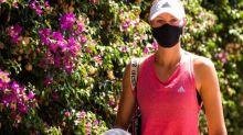 Tennis - WTA - Strasbourg - Forfait à Strasbourg, Kristina Mladenovic n'a : « pas eu suffisamment de temps » pour se préparer