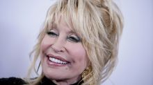 Dolly Parton wants to cover 'Playboy' when she's 75: 'It would be such a hoot'