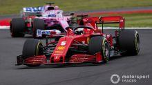 F1: Ferrari deve retirar recurso contra Racing Point se regras mudarem para 2021