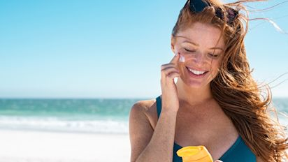 10 of the best lightweight sunscreens for your face
