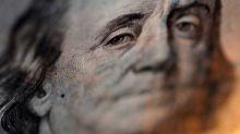 Forex, dollaro ancora forte mentre mercato teme crisi recessiva globale