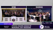 Market Recap for Friday May 24