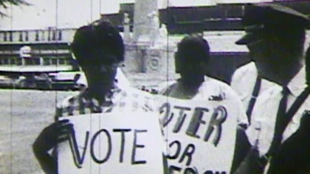 Voting Rights Ruling: The Impact
