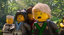 'Lego: Ninjago' tem momentos divertidos, mas é o mais irregular da franquia