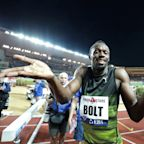 Usain Bolt produces season's best 9.95 seconds in Monaco victory in timely boost ahead of London