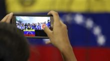 Venezuela: US journalist reportedly arrested in early-morning raid