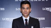 Eddie Peng denies that he is gay