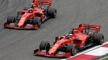 Ferrari under fire over 'disgraceful' moment in Chinese Grand Prix