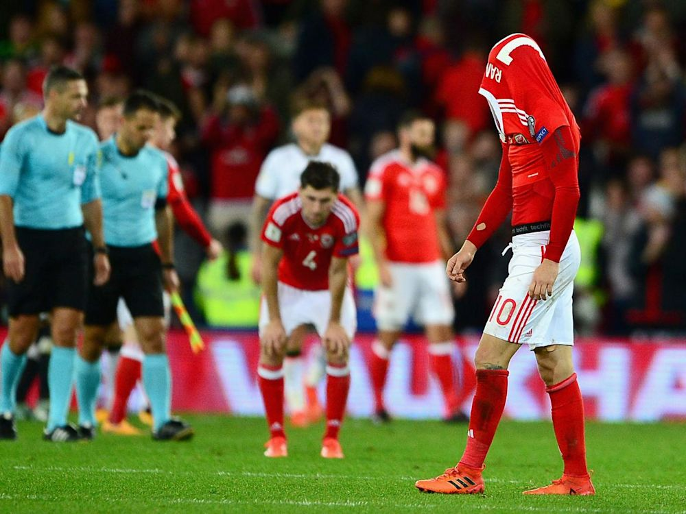 Uefa announce line-up of inaugural Nations League with Wales' defeat to Republic of Ireland now more costly