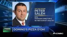 Domino's is a buying opportunity: BTIG managing director