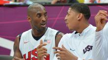 Anthony Davis reveals the one thing Kobe Bryant never told him