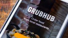 GrubHub News: Why GRUB Stock Is Sliding Lower Today