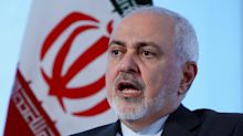 """Iran's Foreign Minister Zarif: We Can't """"Discount"""" Possibility of War"""