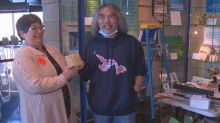 New exhibit at The Rooms gives voice to N.L. residential school survivors