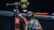 Arjan Bhullar On Chatri Sityodtong's Interest In ONE Vs. UFC Event: 'His Confidence Speaks Volumes'