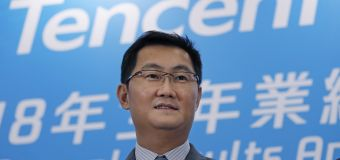 Tencent boss loses US$14b in China crackdown, more than Jack Ma