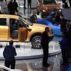 The winners and losers of the Detroit auto show