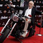 Catch the cameo: A list of Stan Lee's movie moments