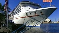 Two Carnival Cruise Passengers Go Missing
