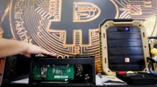Britain's 'Wild West' crypto market should be regulated, say lawmakers