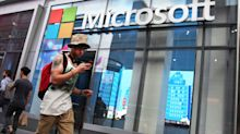 Stocks making the biggest moves after hours: Microsoft, Skechers, Chewy and more