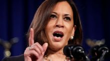Kamala Harris warns voter suppression and foreign interference could alter US election