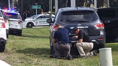 At least 5 dead in shooting at Florida bank: Police