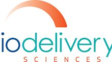 BioDelivery Sciences to Present Virtually and Host 1x1 Investor Meetings at the Annual Southwest IDEAS Investor Conference on November 18
