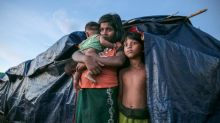 Far from home, Rohingya refugees face a new peril on a remote island