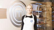 Lisa Maxwell and Josh Cuthbert leave Celebrity MasterChef kitchen