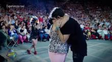 Jacinta y Pablo López: el emotivo vídeo de 'El Hormiguero' que arrasa en Facebook