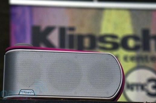 Klipsch launches Status headphones and Gig Bluetooth speaker (hands-on)