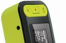 MPIO keeps it simple with the MP300 DAP