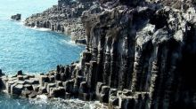"""Research by Agoda shows that travelers are looking for """"nature and scenery"""" which can be found in Jeju Island -- a great destination, even in winter"""