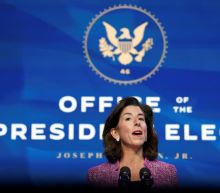 U.S. Senate confirms Raimondo to head Commerce Department