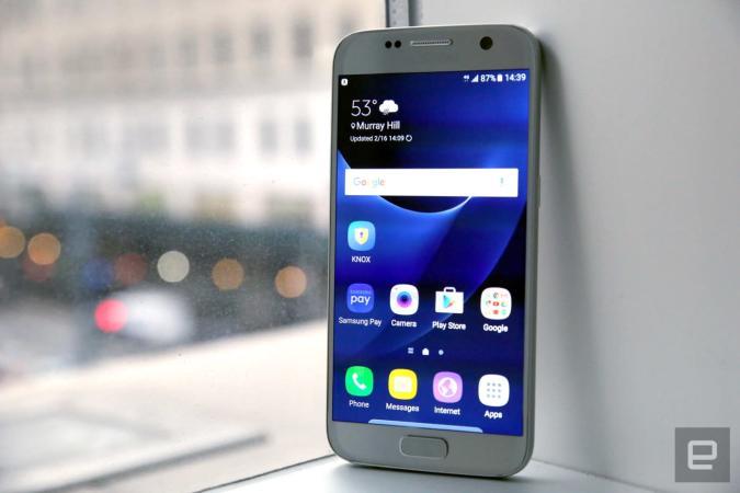 Samsung will 60 Millionen Galaxy S8 im ersten Jahr verkaufen