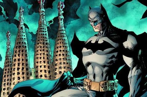Massively Exclusive: Jim Lee talks Batman, canon, and DCUO