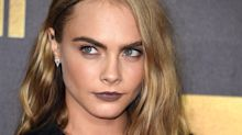 Get Her Look: Cara Delevingne at the MTV Movie Awards