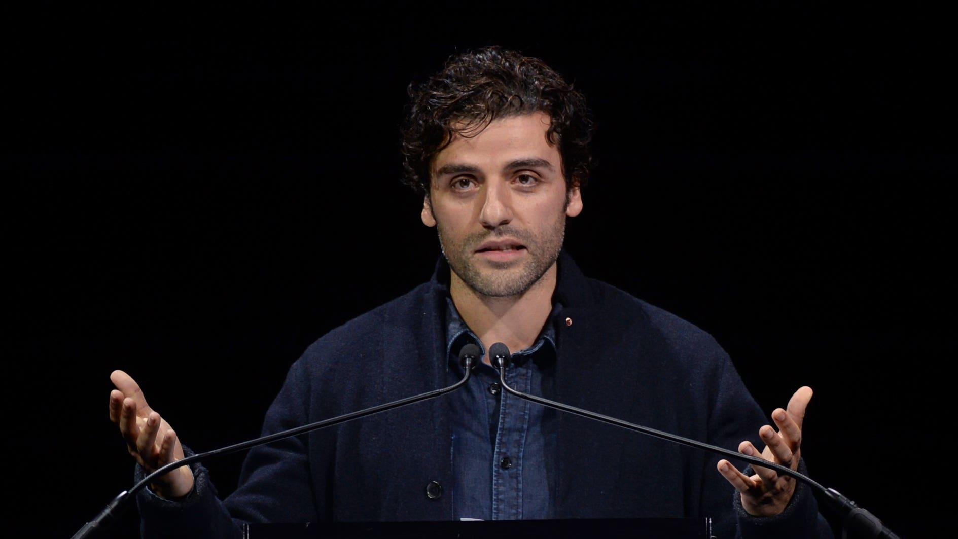 Oscar Isaac to star in Moon Knight series, actor confirms