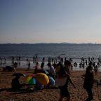 South Korea on alert over holidays despite slight drop in COVID-19 cases