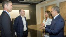 Microsoft invertirá 10.000 millones pesos para mejorar conectividad Colombia