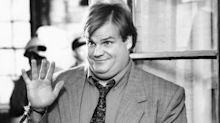 Exclusive 'I Am Chris Farley' Clip Shows Never-Before-Seen Second City Footage
