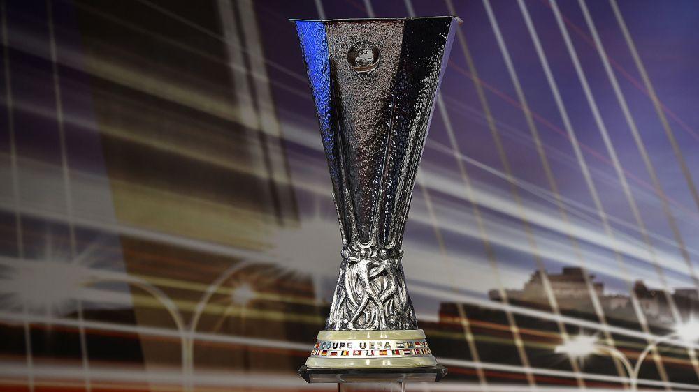 Así quedaron los cuartos de final de la Europa League