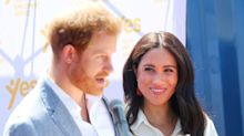 Prince Harry and Meghan Markle have paid back £2.4m for their Frogmore Cottage renovations