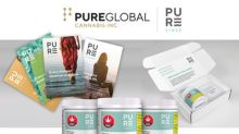 Pure Global Cannabis Launching Medical Product Line With Research Driven Approach